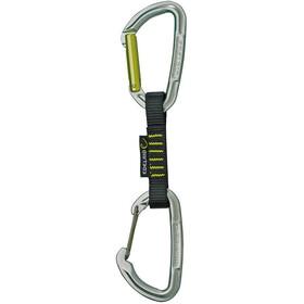 Edelrid Slash Wire Set 10 cm 5-pack night-oasis